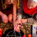 The Difference between Clairvoyant, Intuitive and Medium