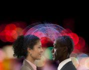 The Telepathic Tie between Lovers Is Real