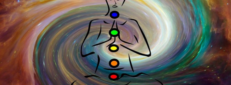Using Chakras and Being in a Committed Relationship