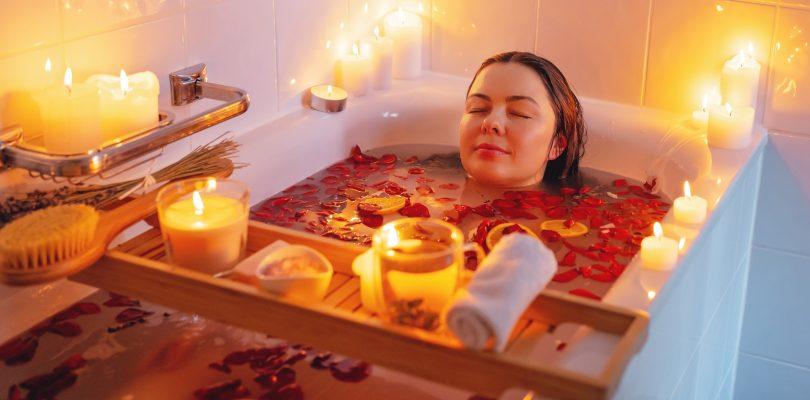 Spiritual Baths